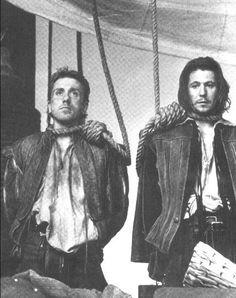Tim Roth & Gary Oldman