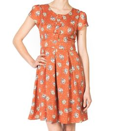Perfect Bow dress- Princess highway Princess Highway, Short Sleeve Dresses, Dresses With Sleeves, Dress With Bow, Frocks, Bows, My Style, Womens Fashion, Clothes