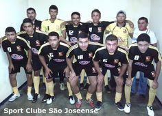 Portal Esporte São José do Sabugi: Sport Clube São Joseense vence na estreia da 10ª C...