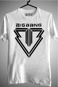 That's pretty awesome -- T-Shirt Bigbang Glow In The Dark.