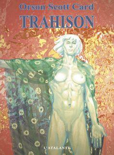 Trahison d'Orson Scott Card (2008) ©Gess Science Fiction, Orson Scott Card, Critique, Fantasy, Comic Books, Princess Zelda, Comics, Cards, Fictional Characters