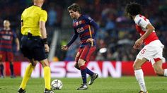 FC Barcelona - Arsenal (3-1) | FC Barcelona good job Sergi!