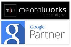 Mentalworks a obtenu la certification Google Partners qui valorise les agences justifiant d'une expertise et d'une expérience reconnue en marketing digital, notamment en ce qui concerne les liens sponsorisés et la gestion optimisée des campagnes Adwords.