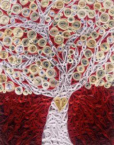 Little Circles: Love Tree.
