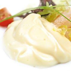 Una deliciosa receta de Mayonesa para #Mycook http://www.mycook.es/receta/mayonesa/