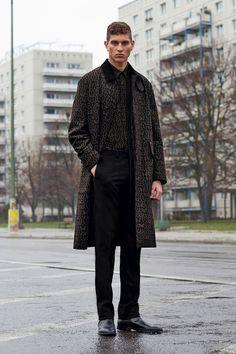 Givenchy Pre-Fall 2016