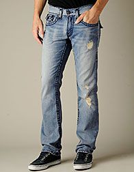 True Religion Brand Jeans : Super T / Mens