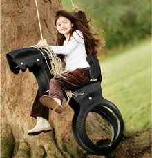 Google Image Result for http://growingupgreen.com.au/wp-content/uploads/2008/09/animal-recycled-tyre-swings.jpg