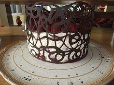 Chocolat dans tout ses clats on pinterest chocolate for Decoration 3 chocolat