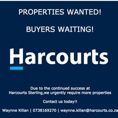 For all residential property inquiries in Cape Town,Contact us now to assist you. Cape Town South Africa, Contact Us, Investing