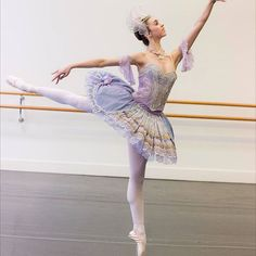 #TutuTuesday magic from 2015's Storytime Ballet: The Sleeping Beauty rehearsals! This tiny dancer treat of a production will be touring across Victoria, New South Wales and Queensland these school holidays💜 #StorytimeBallet Featuring @Telstra Ballet Dancer Award nominee @elledashwood📷 Lynette Wills