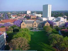 Universiteit van Pretoria #afrikaans #student #suidafrika #universiteit #university