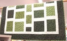 simple quilt patterns - Google Search