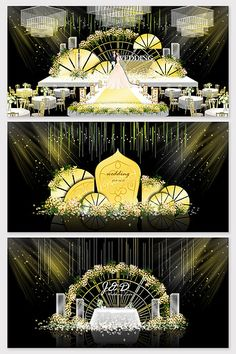 Champagne wrought iron theme wedding effect picture Champagne Wedding Colors, Champagne Color, Diamond Wall, Picture Sharing, Wedding Logos, Wedding Stage, Wedding Designs, Wedding Ideas, Industrial Wedding