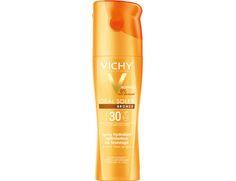 #VICHY IS #OPTIMIZADOR DEL #BRONCEADO SPF 30. ENVASE 150 ML | #Farmacia #Bonnin 16,90$