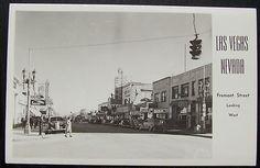 1950 Fremont Street LV NV