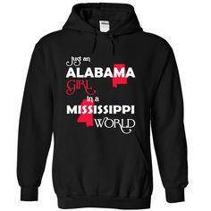Mississippi T-Shirts, Hoodies. BUY IT NOW ==► https://www.sunfrog.com//JustDo001-JustDo001-023-Mississippi-8450-Black-Hoodie.html?id=41382
