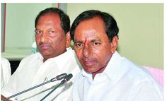 Chief Minister K. Chandrasekhar Rao alleged that the former chief ministers of Congress and Telugu Desam had neglected irrigation projects of Telangana and thus deceived the state. About 200 projects were built on Godavari and its tributaries by M