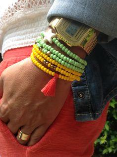 Bracelets Trilogy