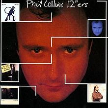 "Phil Collins ~ 12""ers"