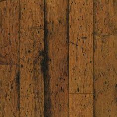 Bruce - Hardwood Flooring Hickory - Sunset Sand : ER5177