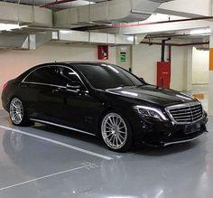 Mercedes-Benz HESS