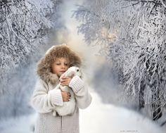 White.. by Elena Shumilova on 500px