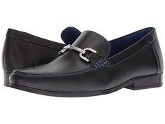 937496cebdbf82 Donald J Pliner Norm Men s Shoes Black On Shoes