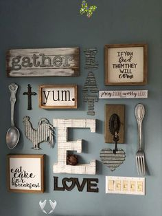 farmhouse kitchen decor - 4 Stars & Up I love having my household over and entertaining them in my kitchen, I like the farmhouse decor. I survive on a ... #farmhousedecor #kitchenlife #DIY ...<br> Country Farmhouse Decor, Farmhouse Kitchen Decor, Modern Farmhouse, Country Kitchen, Farmhouse Style, Modern Rustic, Rustic Decor, Cottage Farmhouse, Farmhouse Ideas