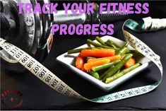 Don't use a scale to track your fitness progress, make a test that works for you and will show you where to focus! Good Job, You Fitness, No Equipment Workout, Did You Know, Routine, Scale, Track, Food, Weighing Scale