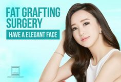 Facial Fat Grafting Surgeons, Facial Fat Grafting Surgery Cost In Korea Fat Transfer, Plastic Surgery, Angles, Facial, How To Remove, Glamour, Shape, Eyes, Facial Treatment