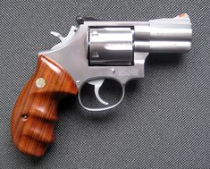Ninja Weapons, Weapons Guns, Guns And Ammo, Smith And Wesson Revolvers, Smith N Wesson, 357 Magnum, Rifles, Revolver Pistol, Fire Powers