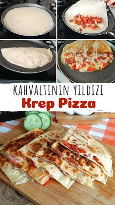 Pizza, Tacos, Food And Drink, Healthy Recipes, Hat Patterns, Eat, Cooking, Ethnic Recipes, Kittens