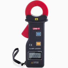 UNI-T UT251A 10000 Counts Ammeter Multitester Clamp Meter