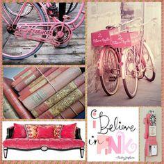 Just Paint It Pink Blog (: