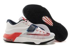 size 40 252bb 735e6 Hot sale Nike KD 7 Independence Day Shoes, cheap KD If you want to look Hot sale  Nike KD 7 Independence Day Shoes, you can view the KD 7 categories, ...