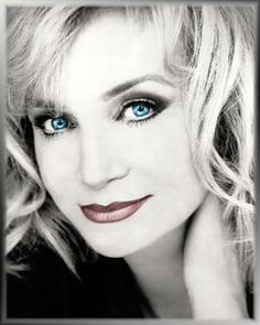 Barbara Mandrell , country music star