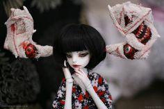 mary2 #bjd #dollchateau #doll #alberta