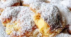 No Bake Cake, Cornbread, Camembert Cheese, French Toast, Chocolate, Baking, Breakfast, Ethnic Recipes, Food