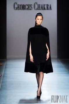 George Chakra Haute Couture Fall 2015