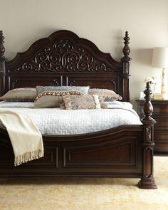 """""""Regan"""" Bedroom Furniture - Horchow"""