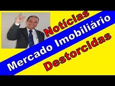 MERCADO IMOBILIÁRIO | NOTÍCIAS | PALESTRAS MOTIVACIONAIS