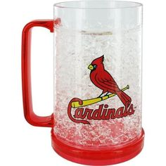 St. Louis Cardinals Freezer Mugs