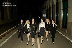 Gfriend And Bts, Gfriend Yuju, Gfriend Sowon, Kpop Girl Groups, Korean Girl Groups, Kpop Girls, Mamamoo, Gfriend Album, Walpurgis Night