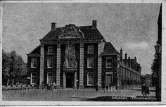 Singelkwartier Schiedam, Geschiedenis van het Singelkwartier
