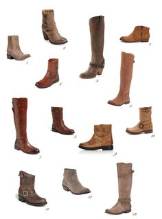 the best broken in boots for fall