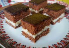 Prăjitură de Post cu Cremă de Fulgi de Cocos, rețetă de Cofetarul Vesel - rețete Cookpad Jacque Pepin, Tiramisu, Deserts, Candy, Ethnic Recipes, Food, Nicu, Youtube, How To Make Cake
