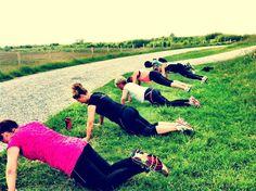 8 Weeks 2 Fabulous Training @ Barendrecht