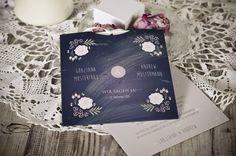 Hochzeitseinladung als Flugticket mit Boarding Pass für
