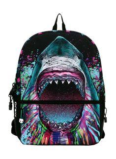 Shark+Burst+
